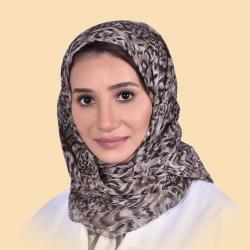 Fatmah Alzahmi